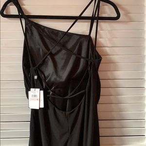 Laundry By Shelli Segal Dresses - Laundry backless black dress